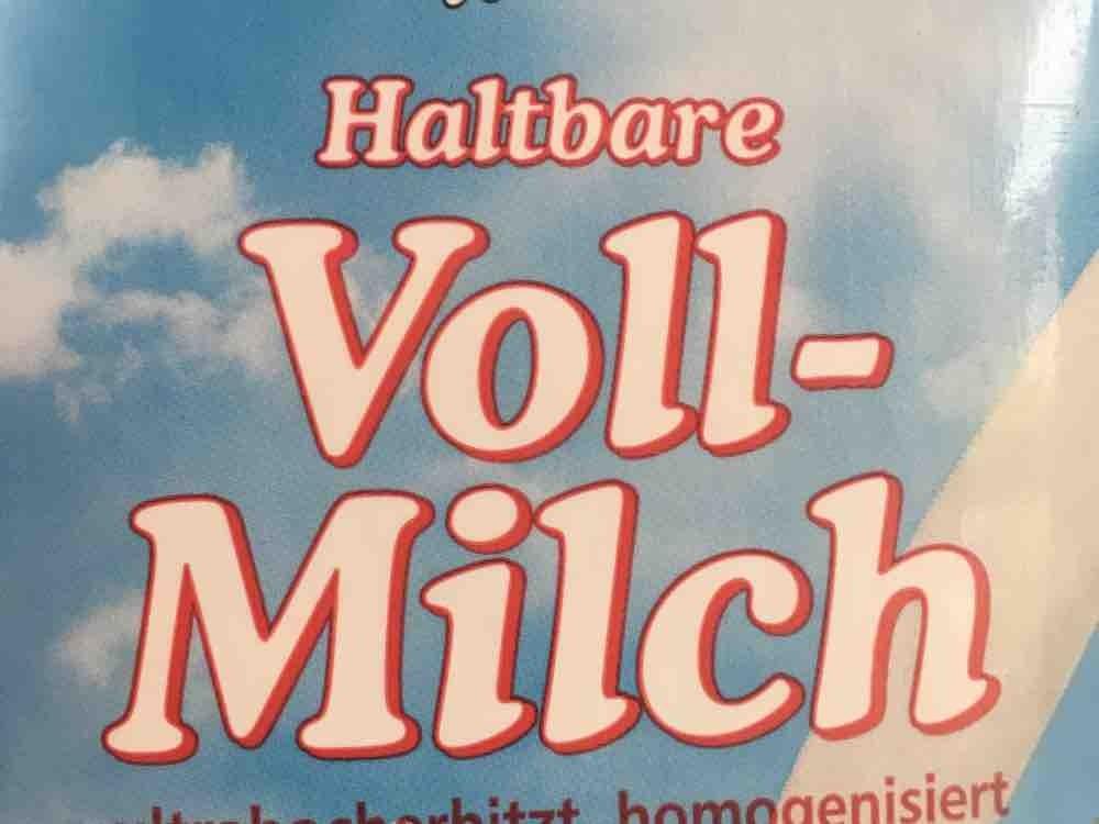 H Vollmilch  von GriMi | Hochgeladen von: GriMi