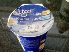 Léger Joghurt, Nature | Hochgeladen von: fossi63