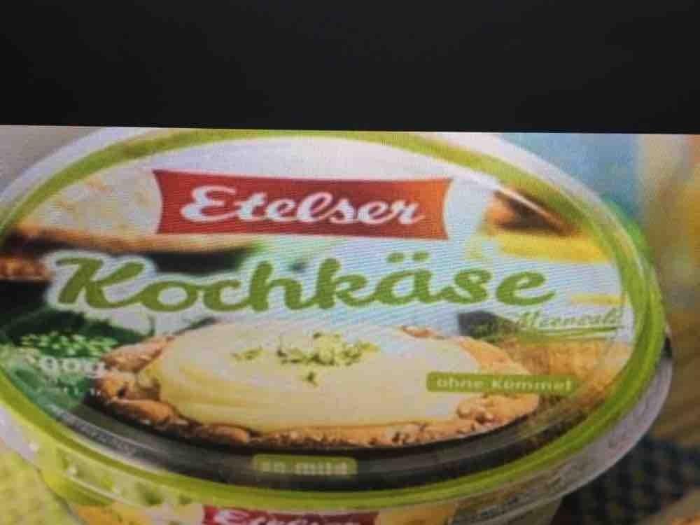 Kochkäse 10% Fett i.Tr. von carlottasimon286 | Hochgeladen von: carlottasimon286