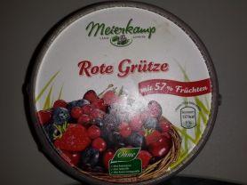 Meierkamp Rote Grütze mit 57% Früchten | Hochgeladen von: Akilegna1102