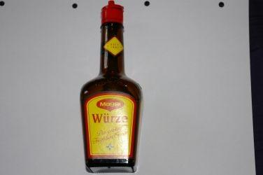 Maggi Würze 250 ml