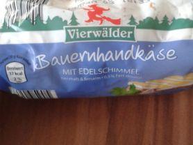 Harzer Käse, Bauerhandkäse mit Edelschimmel | Hochgeladen von: engel071109472