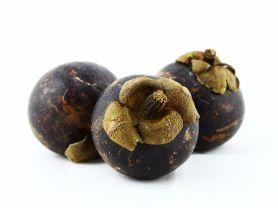 naturprodukt mangostan frisch kalorien exotisches obst. Black Bedroom Furniture Sets. Home Design Ideas
