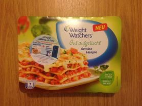 weight watchers gem se lasagne kalorien fertiggerichte fddb. Black Bedroom Furniture Sets. Home Design Ideas