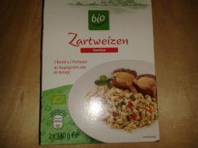 bio Zartweizen Gemüse | Hochgeladen von: Kaeferle