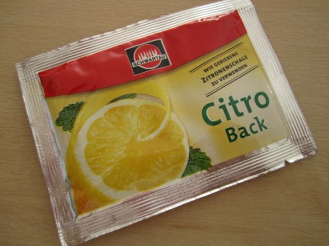 Citro Back