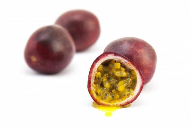 Passionsfrucht / Maracuja, frisch | Hochgeladen von: julifisch