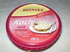 Kochkäse, mild mit Kümmel | Hochgeladen von: Shady