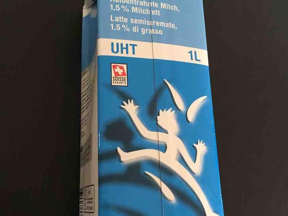Milch Drink von lvrhbr900 | Hochgeladen von: lvrhbr900