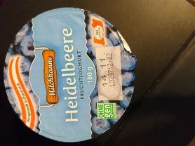Fruchtjoghurt , Heidelbeere  | Hochgeladen von: Mystera
