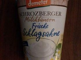 Demeter Schlagsahne, Sahne | Hochgeladen von: thesubscribed