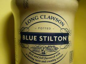 Blue Stilton Cheese   Hochgeladen von: pedro42