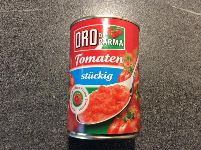Tomaten, stückig | Hochgeladen von: kruemelie
