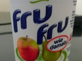 FruFru, Apfel-Birne | Hochgeladen von: maus2006
