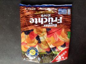 Bunter Früchtekorb gefroren, Obst | Hochgeladen von: Yaska13