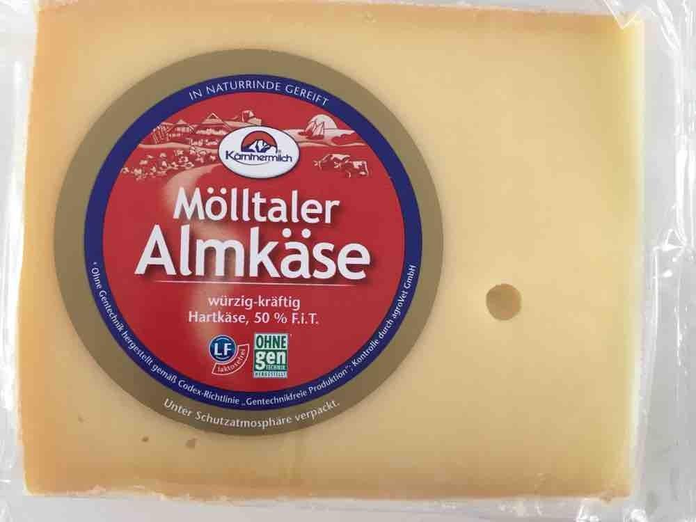 Mölltaler Almkäse von Chantal1003 | Hochgeladen von: Chantal1003