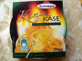 Kaminkäse, Kräuter und Knoblauch | Hochgeladen von: tea