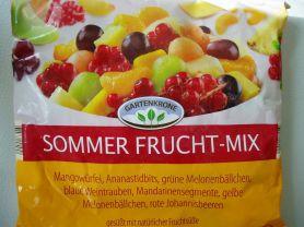 Sommer Frucht-Mix, tiefgefroren | Hochgeladen von: Juvel5