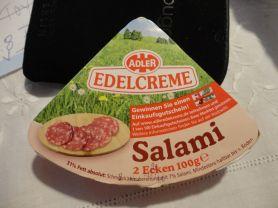 Adler Edelcreme, Salami | Hochgeladen von: reg.