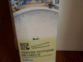Frische fettarme Bio-Milch | Hochgeladen von: Hababicht