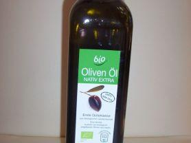 aldi bio oliven l nativ extra kalorien le und fette fddb. Black Bedroom Furniture Sets. Home Design Ideas