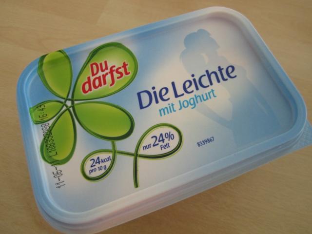 Die Leichte, mit Joghurt | Hochgeladen von: Teecreme