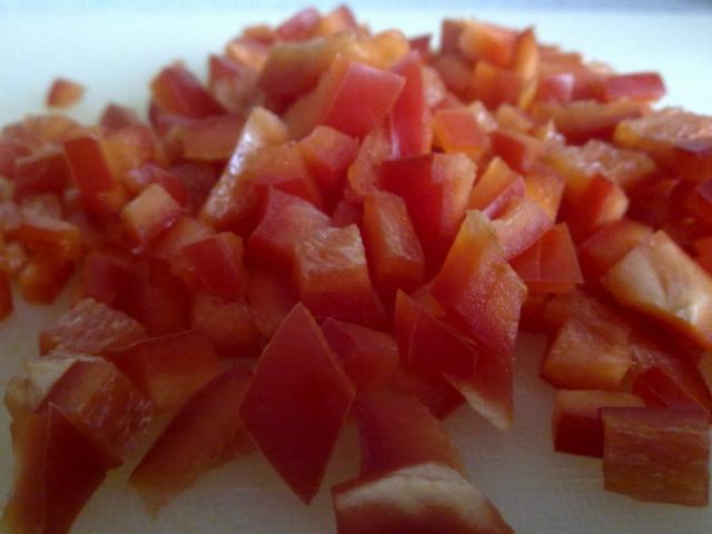 Paprika, rot | Hochgeladen von: Barockengel