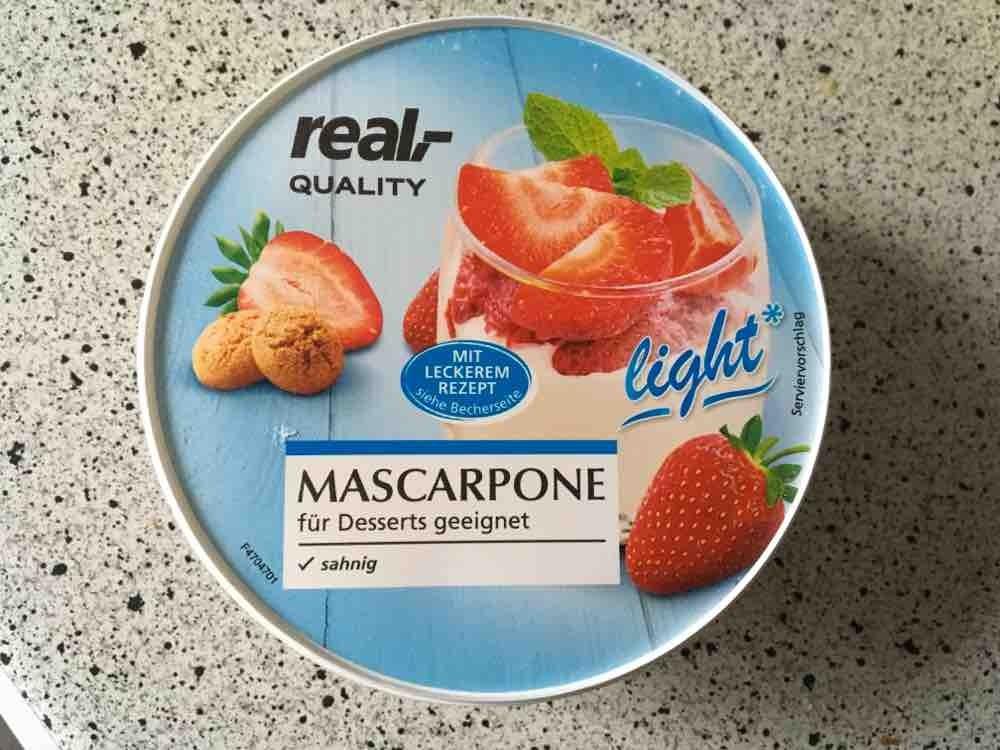 Mascarpone, light von HarryC | Hochgeladen von: HarryC