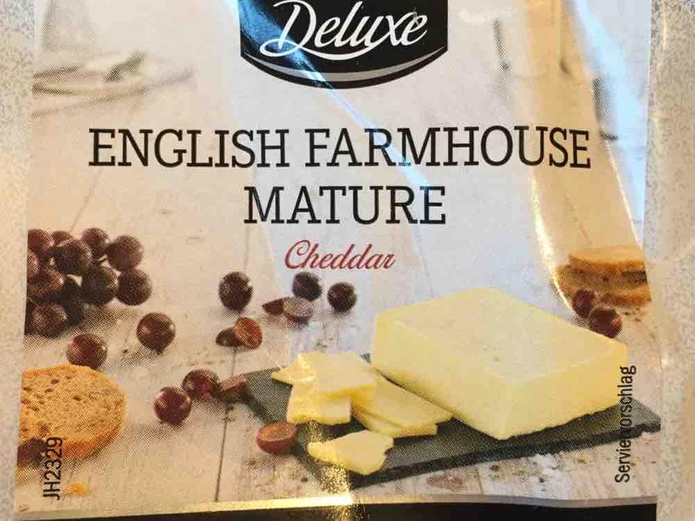 West Country Farmhouse Cheddar 48% von talsa | Hochgeladen von: talsa
