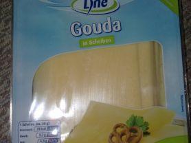 Line Gouda, leicht | Hochgeladen von: allabout