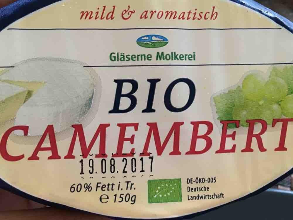 Blanc de Pomm Camembert von skeitel761 | Hochgeladen von: skeitel761