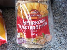 3-Ähren-Brot Toastbrötchen Mehrkorn | Hochgeladen von: Schnuffeli