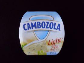 Cambozola light 25% Blauschimmel | Hochgeladen von: Pummelfee71