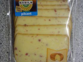 Basils Rauchkäse mit Putenschinken | Hochgeladen von: Alliausk