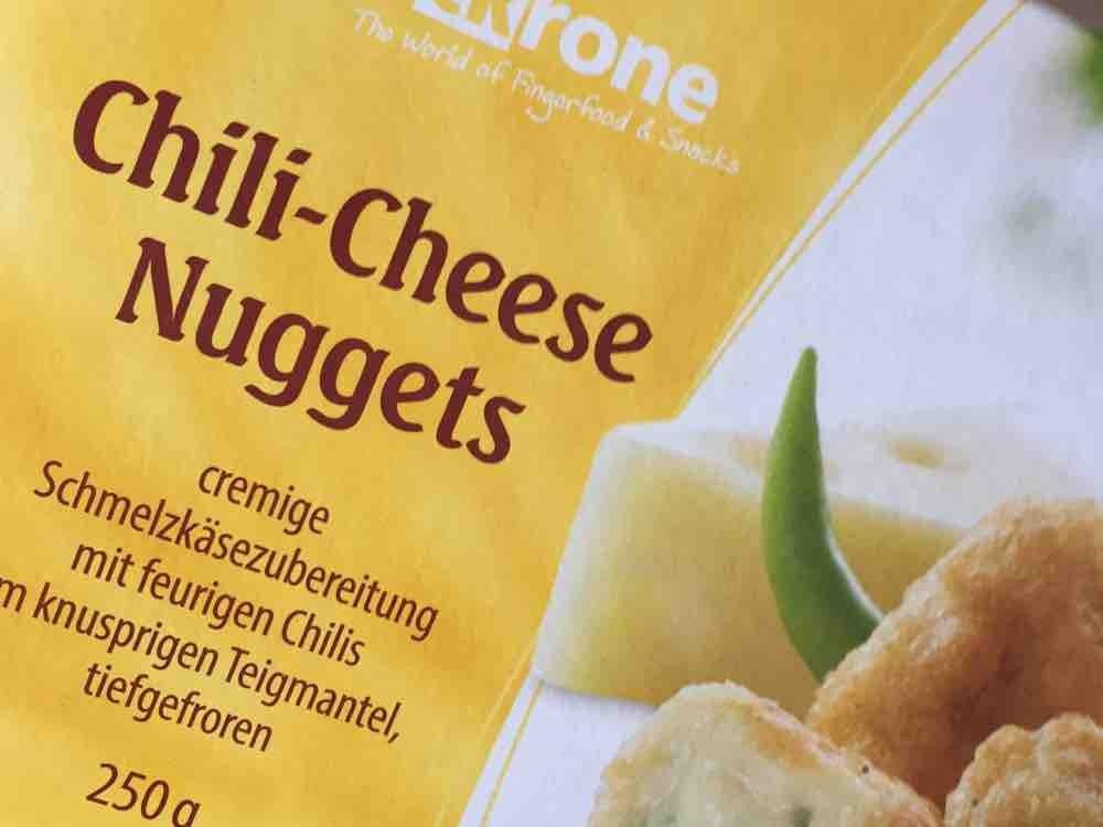 Chili-Cheese Nuggets von Nanna1812 | Hochgeladen von: Nanna1812