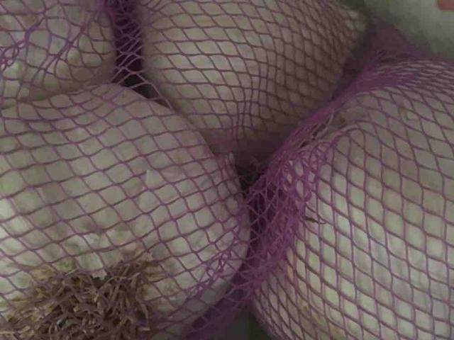 Knoblauch, frisch von nurich   Hochgeladen von: nurich