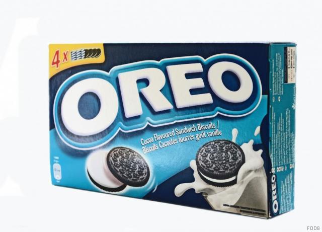 Oreo, Chocolate Flavoured Sandwich Biscuits | Hochgeladen von: JuliFisch