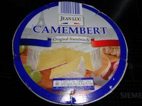 Jean Luc Camembert | Hochgeladen von: reg.