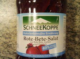 Rote-Bete-Salat | Hochgeladen von: Ramona76
