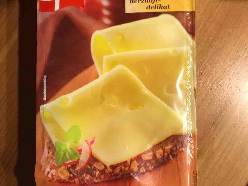 Dacavo, Dänischer Schnittkäse, herzhaft-delikat von ustumm | Hochgeladen von: ustumm