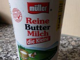 Reine Buttermilch | Hochgeladen von: Farbenfinsternis