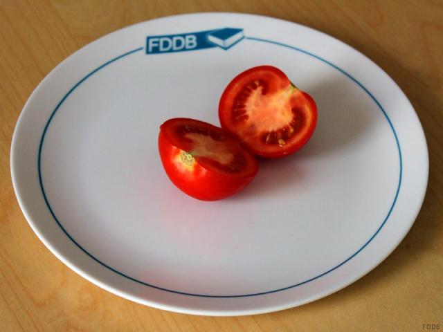 Tomaten, roh | Hochgeladen von: swainn