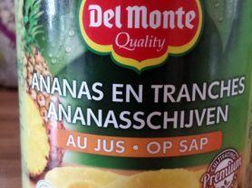 Ananas en tranches, Annanas | Hochgeladen von: Sabine34Berlin