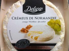 Deluxe CREMEUX DE NORMANDIE, cremig würzig zum MHD | Hochgeladen von: eugen.m