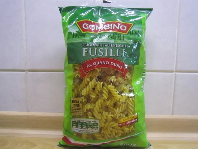 Combino Original italienische Fusilli 500 g