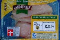 Hähnchenbrustfilet (Landjunker) | Hochgeladen von: AFFBerlin