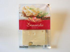 Lindenhof Emmentaler, 45% Fett i.Tr. | Hochgeladen von: fattytoflatty