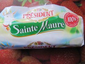 Ziegenkäse Saint Maure | Hochgeladen von: DeSilvi