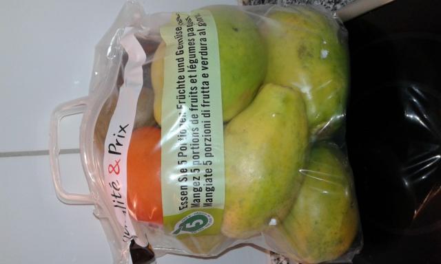 Papaya, frisch | Hochgeladen von: Misio