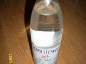 Gerolsteiner Sprudel, Natürliches Mineralwasser | Hochgeladen von: Magic